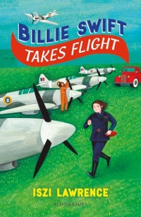 Cover Billie Swift Takes Flight