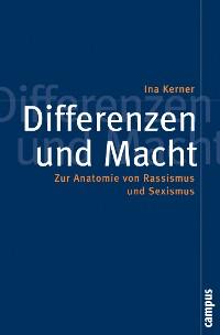 Cover Differenzen und Macht