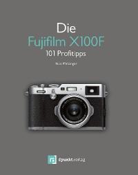 Cover Die Fujifilm X100F