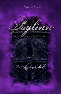 Cover Faylinn und die Anders-Welt