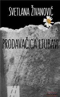 Cover Prodavačica ljubavi