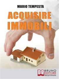 Cover Acquisire immobili