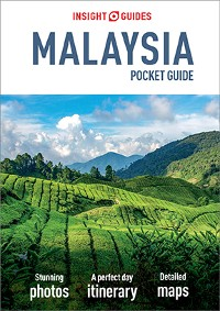 Cover Insight Guides Pocket Malaysia (Travel Guide eBook)
