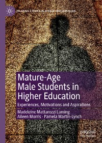 Cover Mature-Age Male Students in Higher Education