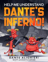 Cover Help Me Understand Dante's Inferno!