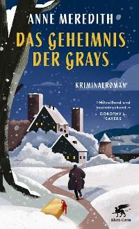 Cover Das Geheimnis der Grays