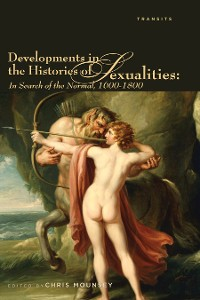 Cover Developments in the Histories of Sexualities
