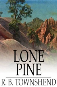 Cover Lone Pine