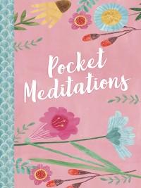 Cover Pocket Meditations