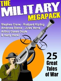 Cover The Military MEGAPACK®