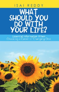 Cover What Should You Do with Your Life?
