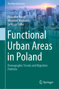 Cover Functional Urban Areas in Poland