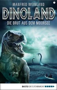 Cover Dino-Land - Folge 07