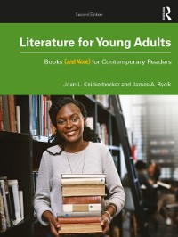 Cover Literature for Young Adults