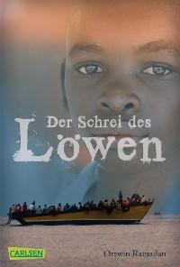 Cover Der Schrei des Löwen