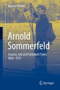 Cover Arnold Sommerfeld