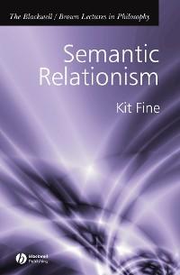 Cover Semantic Relationism
