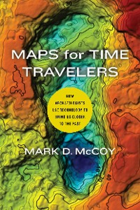 Cover Maps for Time Travelers