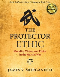 Cover The Protector Ethic