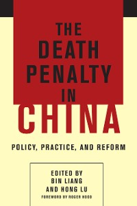 Cover The Death Penalty in China