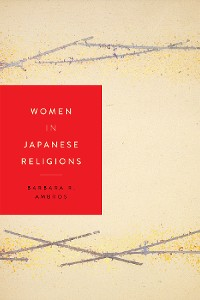 Cover Women in Japanese Religions