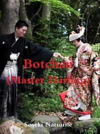Cover Botchan (Master Darling)