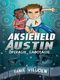 Cover Aksieheld austin