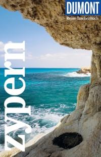 Cover DuMont Reise-Taschenbuch Reiseführer Zypern