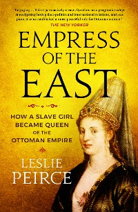 Cover Empress of the East