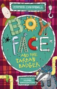 Cover Boyface and the Tartan Badger