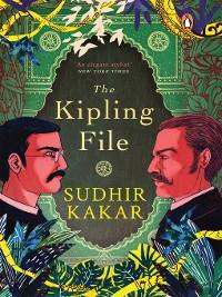Cover The Kipling File