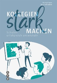 Cover Kollegien stark machen (E-Book)