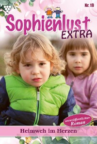 Cover Sophienlust Extra 19 – Familienroman