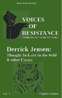Cover Voices of Resistance