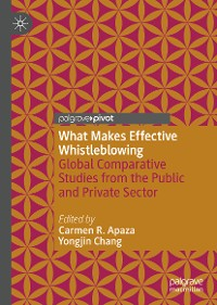 Cover What Makes Effective Whistleblowing