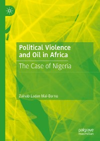 Cover Political Violence and Oil in Africa
