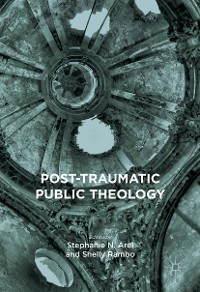 Cover Post-Traumatic Public Theology