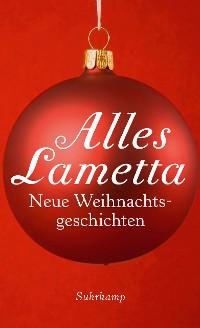 Cover Alles Lametta
