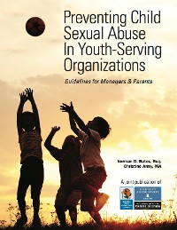 Cover Preventing Child Sexual Abuse In Youth-Serving Organizations