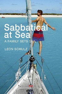 Cover Sabbatical at Sea