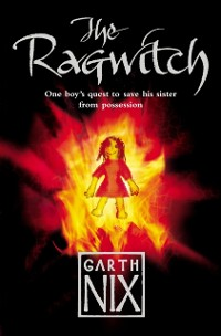 Cover Ragwitch