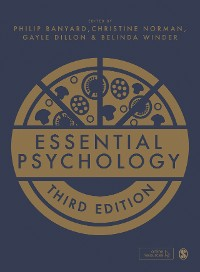 Cover Essential Psychology