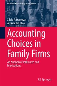 Cover Accounting Choices in Family Firms