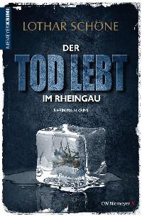 Cover Der Tod lebt im Rheingau