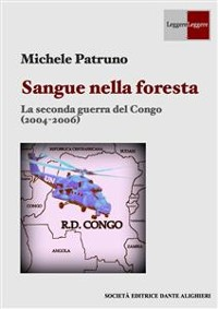 Cover Sangue nella foresta