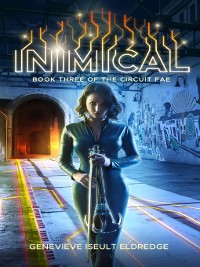Cover Inimical