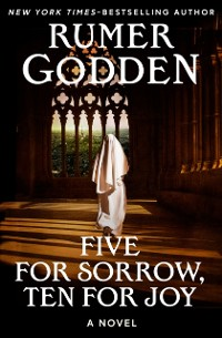 Cover Five for Sorrow, Ten for Joy