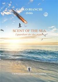 Cover Scent of the sea