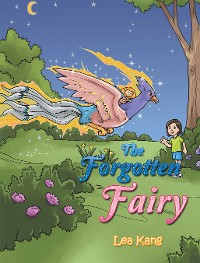 Cover The Forgotten Fairy