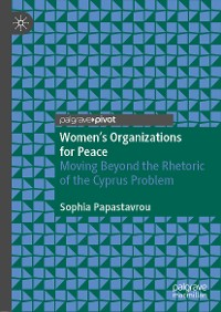 Cover Women's Organizations for Peace
